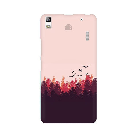Forest Lenovo A7000 Phone Cover