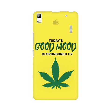 Good Mood Lenovo A7000 Phone Cover