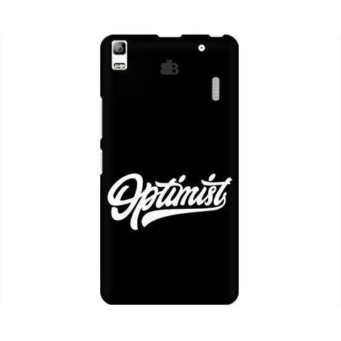Optimist Lenovo A7000 Phone Cover