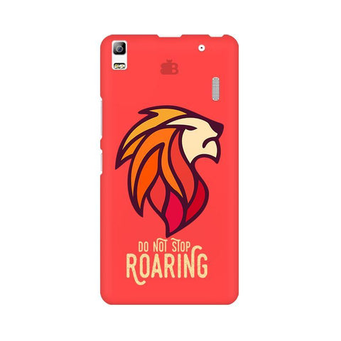 Roaring Lion Lenovo A7000 Phone Cover