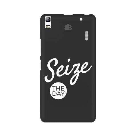 Seize The Day Lenovo A7000 Phone Cover
