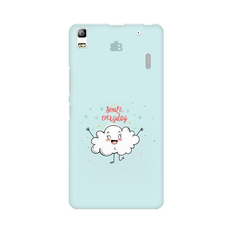 Smile Everyday Lenovo A7000 Phone Cover