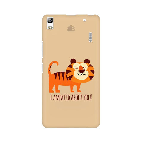Wild About You Lenovo A7000 Phone Cover