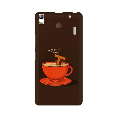 Cup of Tea Lenovo K3 Note Phone Cover