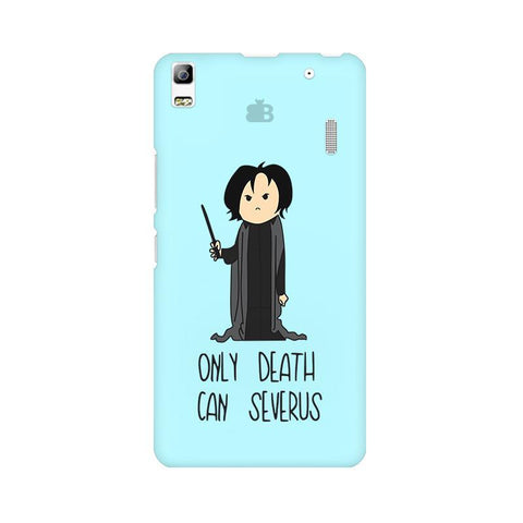 Death Severus Lenovo K3 Note Phone Cover