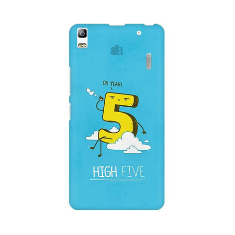 High Five Lenovo K3 Note Phone Cover