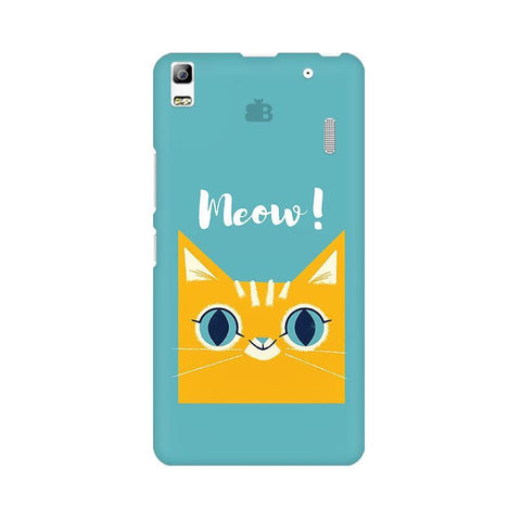 Meow Lenovo K3 Note Phone Cover