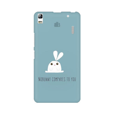 No Bunny Lenovo K3 Note Phone Cover