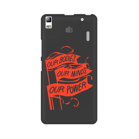 Our Power Lenovo K3 Note Phone Cover