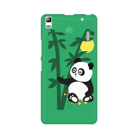Panda in Woods Lenovo K3 Note Phone Cover