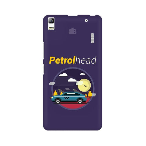 Petrolhead Lenovo K3 Note Phone Cover