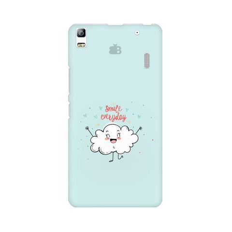 Smile Everyday Lenovo K3 Note Phone Cover
