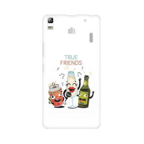 True Friends Lenovo K3 Note Phone Cover