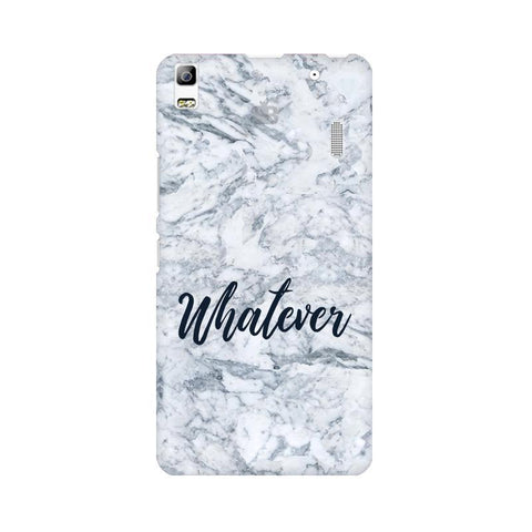 Whatever Lenovo K3 Note Phone Cover