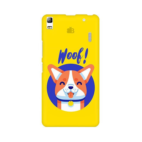 Woof Lenovo K3 Note Phone Cover