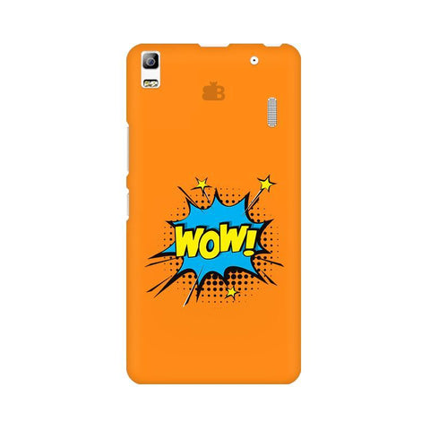Wow! Lenovo K3 Note Phone Cover