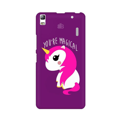 You're Magical Lenovo K3 Note Phone Cover
