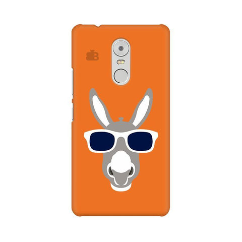 Cool Donkey Lenovo K6 Note Phone Cover