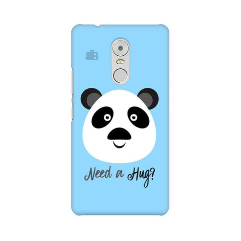 Need Hug Lenovo K6 Note Phone Cover