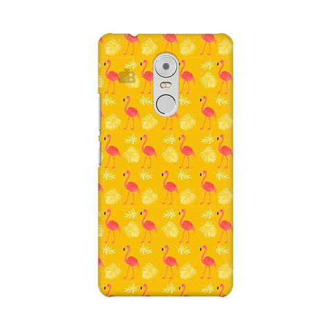Ostrich Lenovo K6 Note Phone Cover