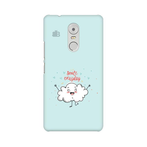 Smile Everyday Lenovo K6 Note Phone Cover