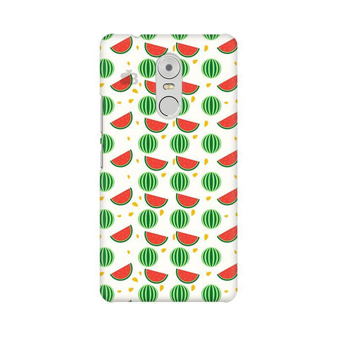 Summer Melons Lenovo K6 Note Phone Cover