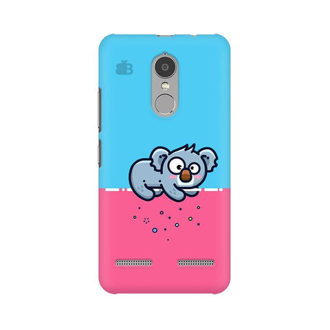 Baby Koala Lenovo K6 Power Phone Cover