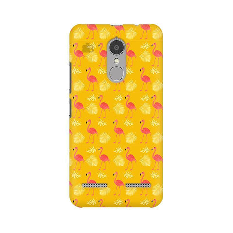 Ostrich Lenovo K6 Power Phone Cover