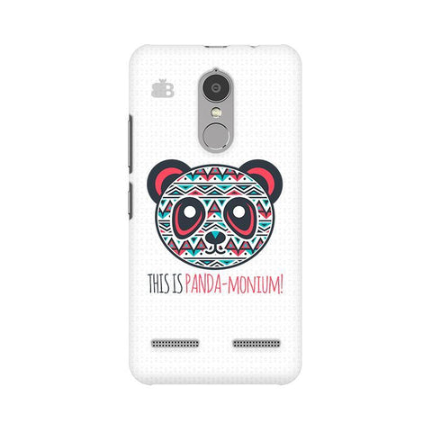 Panda-monium Lenovo K6 Power Phone Cover