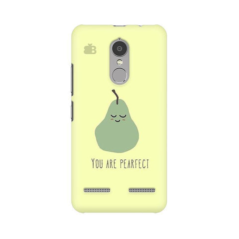 Pearfect Lenovo K6 Power Phone Cover