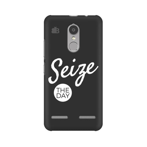 Seize The Day Lenovo K6 Power Phone Cover