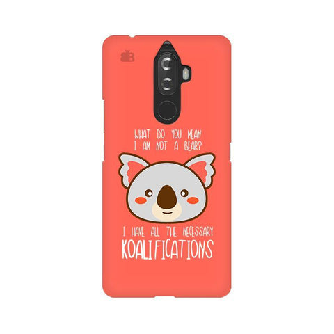 Koalifications Lenovo K8 Note Phone Cover
