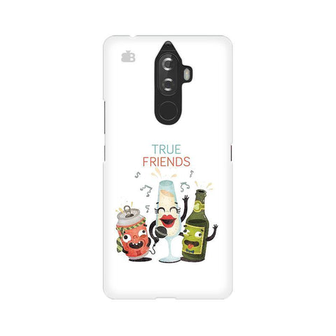 True Friends Lenovo K8 Note Phone Cover