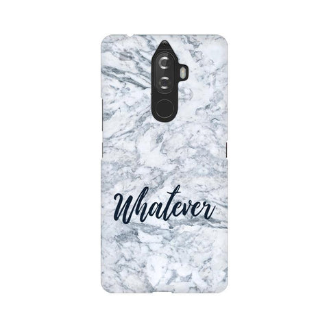 Whatever Lenovo K8 Note Phone Cover