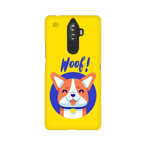 Woof Lenovo K8 Note Phone Cover