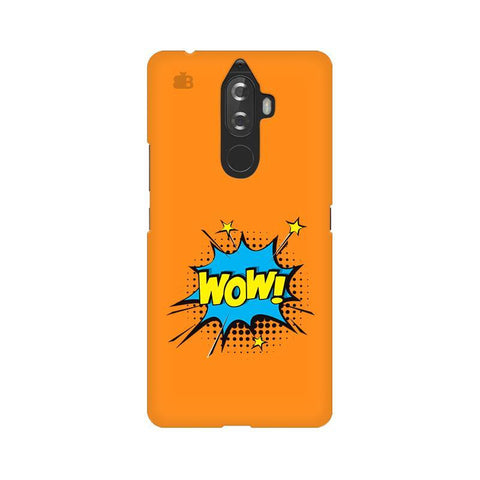 Wow! Lenovo K8 Note Phone Cover
