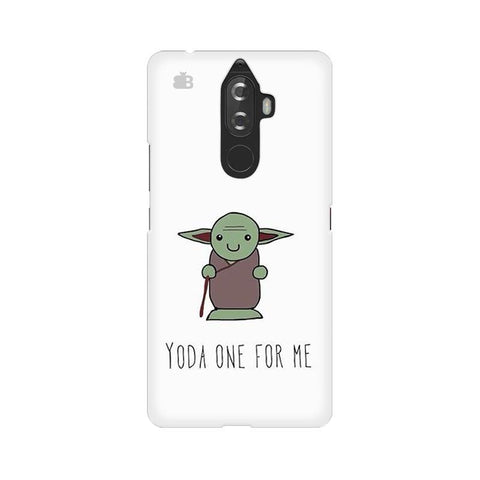 Yoda One Lenovo K8 Note Phone Cover