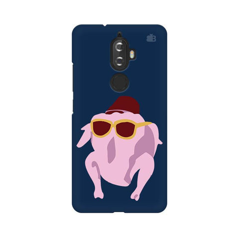 Turkey Lenovo K8 Plus Phone Cover