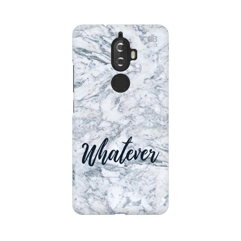 Whatever Lenovo K8 Plus Phone Cover