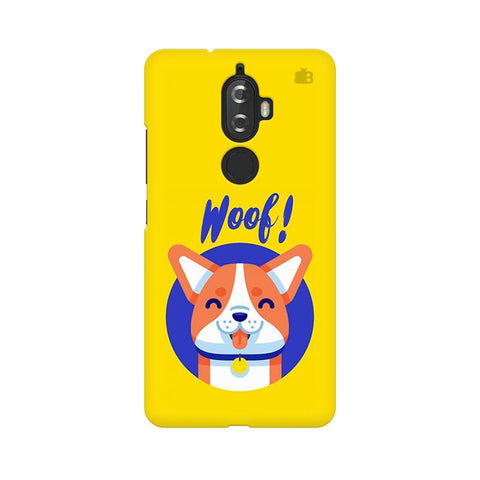 Woof Lenovo K8 Plus Phone Cover