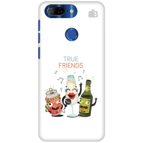 True Friends Lenovo K9 Note Cover