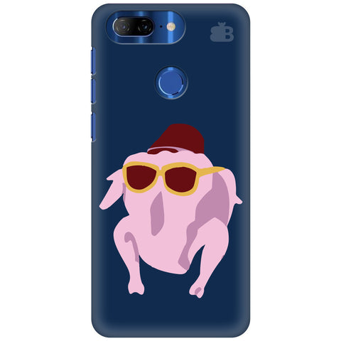 Turkey Lenovo K9 Note Cover