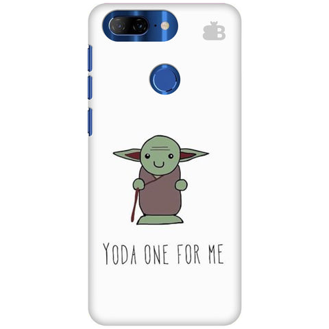 Yoda One Lenovo K9 Note Cover