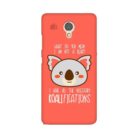Koalifications Lenovo P2 Phone Cover