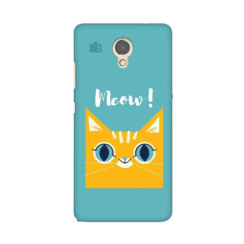 Meow Lenovo P2 Phone Cover