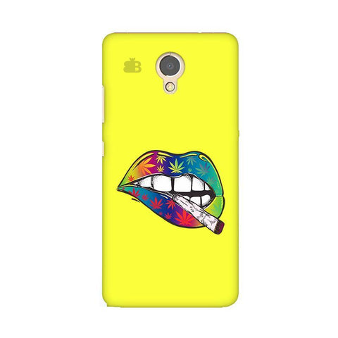 Trippy Lips Lenovo P2 Phone Cover