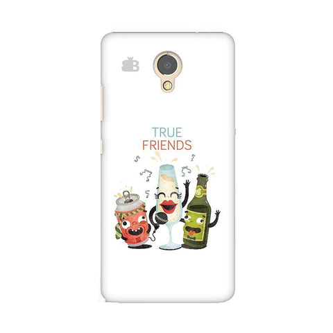 True Friends Lenovo P2 Phone Cover