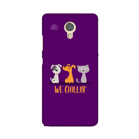 We Chillin Lenovo P2 Phone Cover
