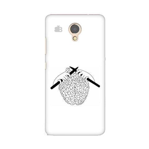 Weaving Brain Lenovo P2 Phone Cover