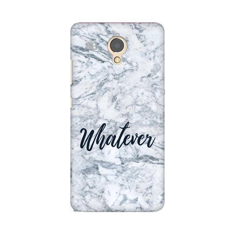 Whatever Lenovo P2 Phone Cover